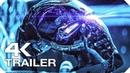 МСТИТЕЛИ ׃4 ФИНАЛ Русский Трейлер 1 (MARVEL, 4K ULTRA HD) НОВЫЙ 2019