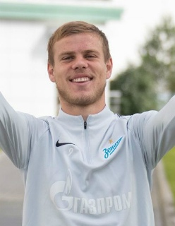 Русские футболисты совсем потеряли страх и творят, что хотят