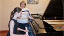 Ф .Лист Утешение № 3 ре-бемоль мажор. Шинкарёва Александра (фортепиано)