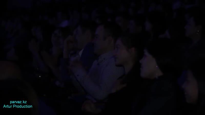 Мурат Айсаров Гульзара Мамиева монолог 'АНА'