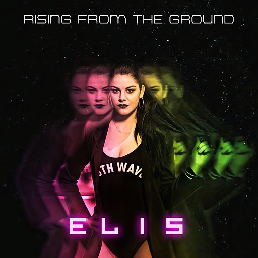 Elis альбом Rising from the Ground