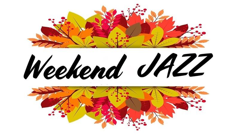 Weekend JAZZ Bossa Nova - Background Instrumental Music - Guitar Bossa for Relaxing and Wake Up