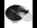 Electric Coffee Roaster Coffee Bean Baking Machine Dried Fruit Grain Baking Tools Nonstick Bakeware For Household