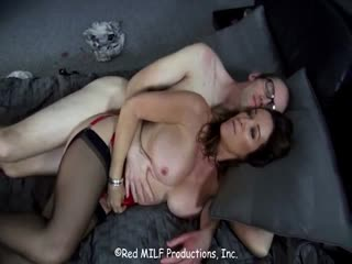 Rachel steele mom incest