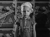 Kinder suchen ihre Eltern - Berlin-Ost, 1946