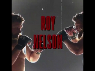 On Friday night 2 heavyweight knockout artists collide! - - - - Dont miss @RoyNelsonMMA vs. Sergei Kharitonov LIVE FREE on @Para