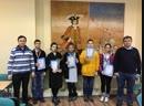 Первенство Санкт-Петербурга по шахматам среди мальчиков и девочек до 11 и 13 лет, юношей и девушек до 15, 17 и 19 лет
