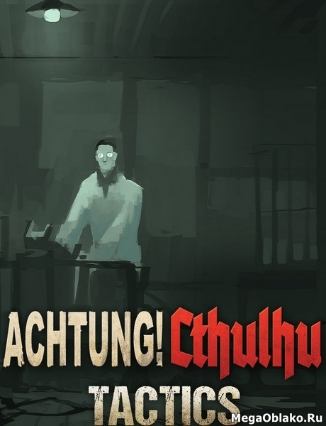 Achtung! Cthulhu Tactics (2018/ENG/MULTi5)