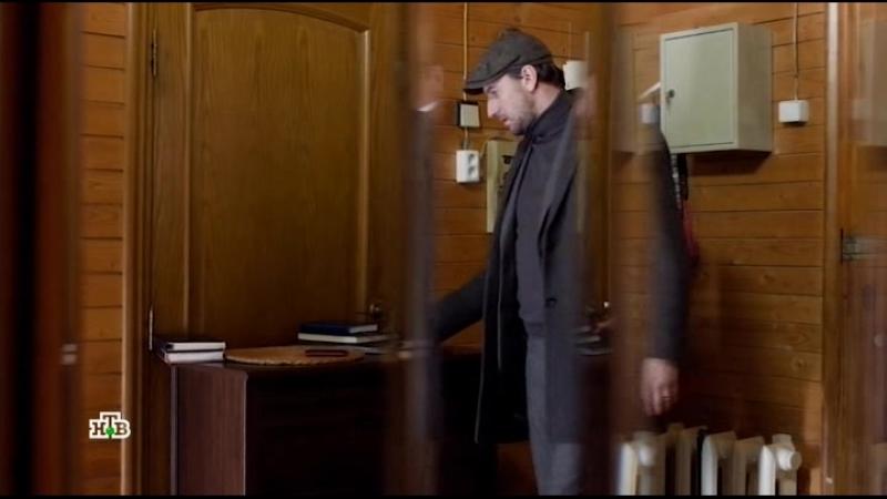 Ментовские войны 11 сезон 11 серия