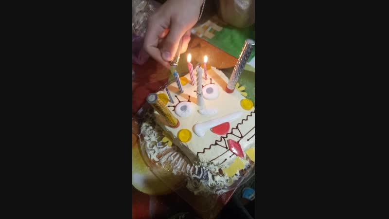 Бодино День рождения