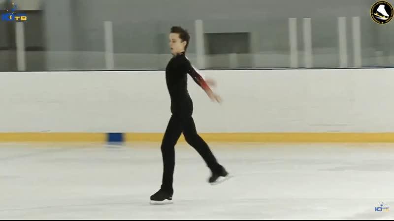 Георгий Куница, ПП - КМС - Кубок Москвы 2019