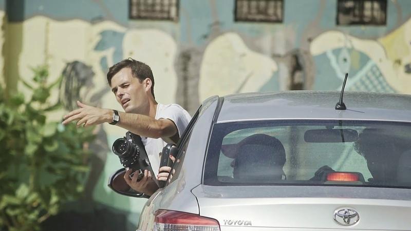 Koffee -Toast Videoshoot (Behind The Scenes)