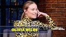 Olivia Wilde Had So Much Fun Directing Jason Sudeikis in Booksmart