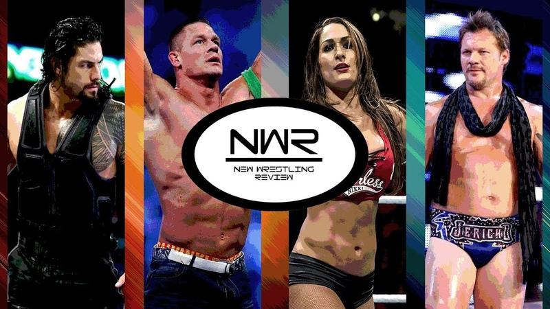 Channel Trailer | Трейлер канала | NWR