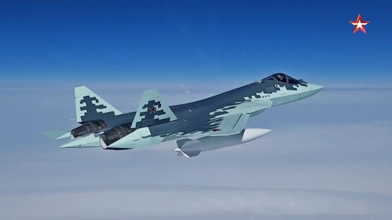 Военная приемка. От Т-50 к Су-57. Часть 2