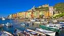 PORTO VENERE Portovenere La Spezia Italy Patrimonio UNESCO Golfo dei Poeti