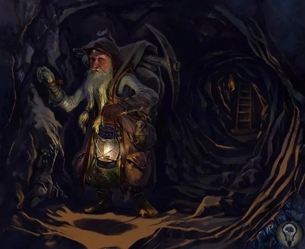 Цивилизация гномов Долгие годы гномы являются частью сказок и легенд многих европейских народов. загадочные карлики настолько полюбились в современном обществе, что фигурки их стали расставлять