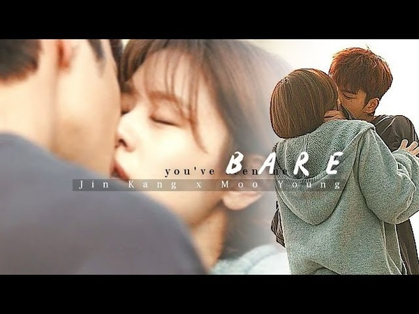 Jin Kang x Moo Young ● I've seen you bare ▷ The Smile Has Left Your Eyes