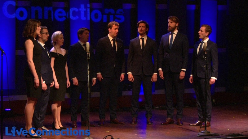 LiveConnections Presents: VOCES8 (FULL CONCERT)
