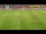CL 2018-19. Fenerbahce - Benfica 1 half