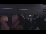 Christina Von Eerie vs. Nicole Matthews vs. Su Yung vs. Angelina Love