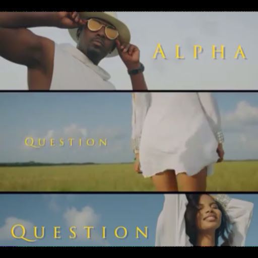 Alpha альбом Question