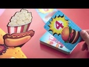 Настольная игра Лопни Обжора , Splash Toys, арт. 30102, Игроландия