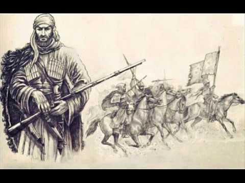 История Абрека