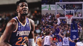 Dallas Mavericks vs Phoenix Suns - Full Game Highlights - 01/09/2019
