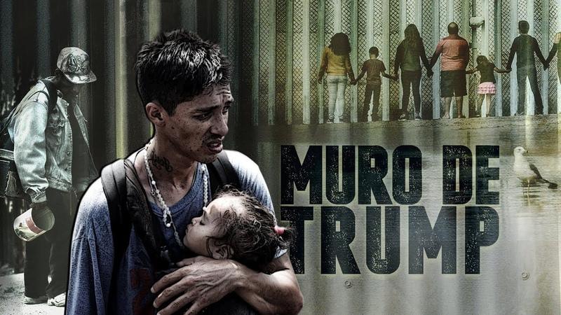 Detrás de la Razón ¿Por qué Trump no le cobra al Chapo construcción del muro para frenar invasión