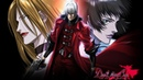 Devil May Cry The Animated Series OST - Track 23 - d.m.c Guitar Extended Version