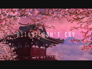 Asians don't cry (prod. by sunthugga)[sunnysuicideday]