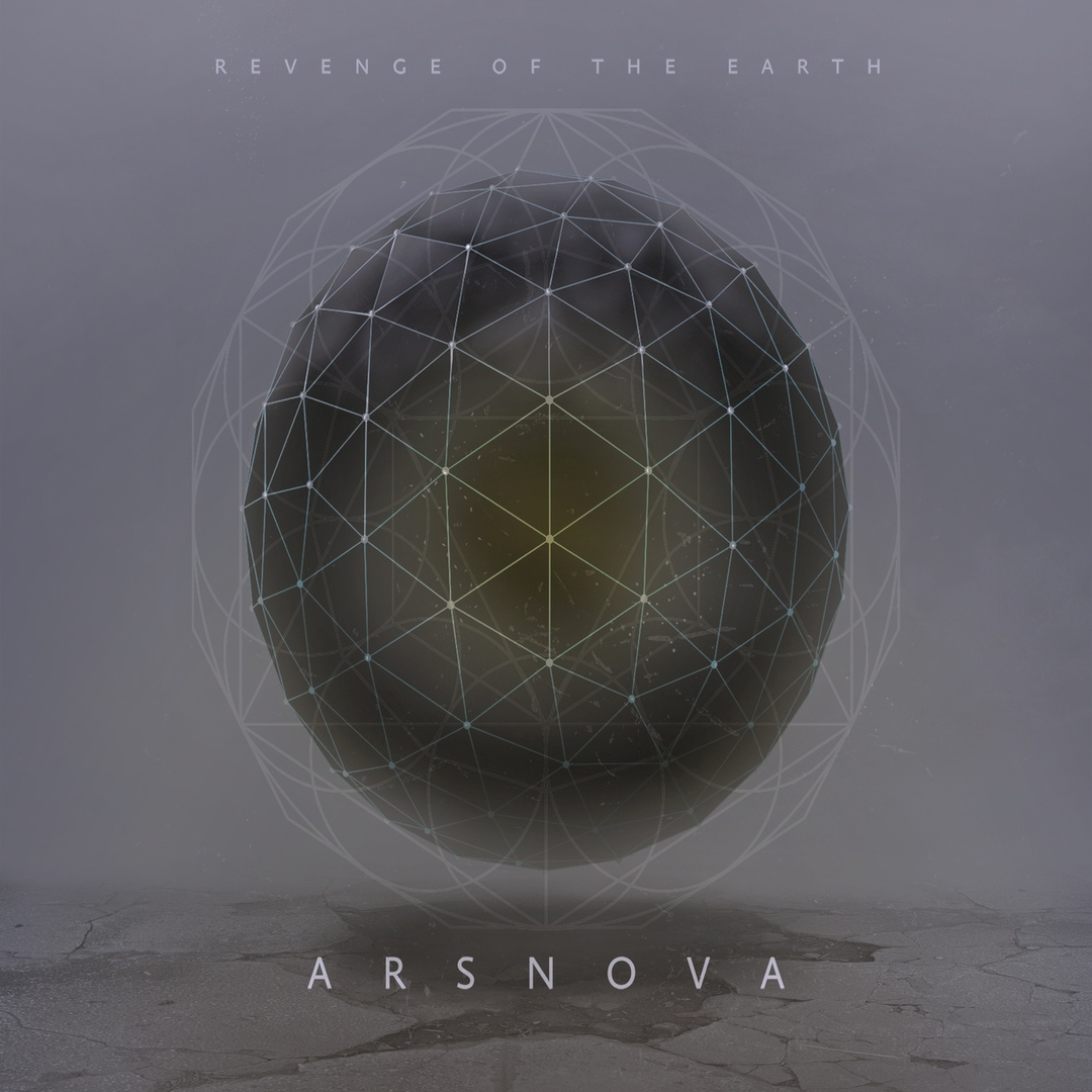 Arsnova - Revenge of the Earth (2018)