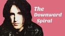 Understanding Nine Inch Nails The Downward Spiral