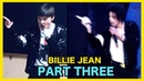 How to Dance to Billie Jean Like Michael Jackson PART 3 Moonwalk Sequence