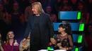 Рождение новой звезды невероятный голос Дианы Анкудиновой заставил жюри аплодировать стоя Диана Анкудинова