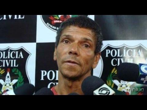 Exclusivo: 'Se não matasse, eu morria', diz 'Pedrinho o maior Matador do Brasil'