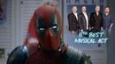 Дэдпул защищает группу Nickelback в ролике фильма «Жил-Был Дэдпул»
