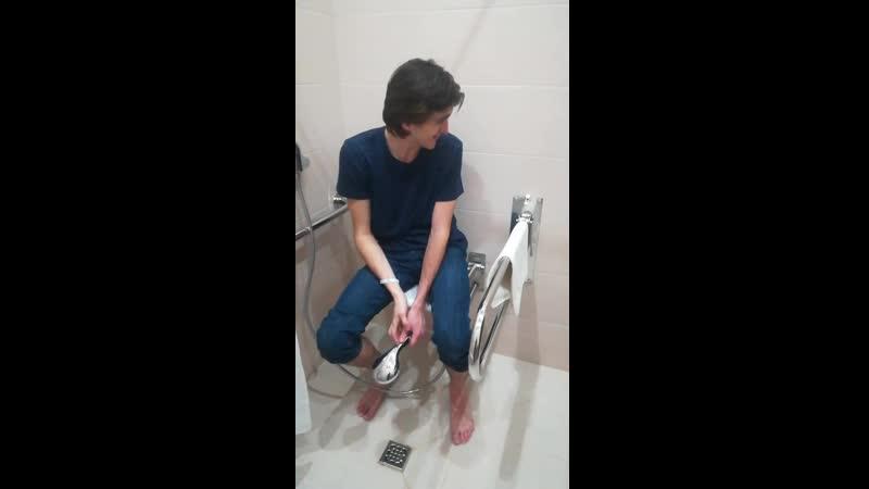 Душ для инвалидов в Туле