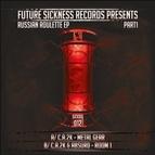 C.A.2K альбом Russian Roulette EP Part 1