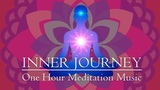 1 Hour Meditation Music, Relax Mind, Body & Soul, Deep Healing Music, Inner Peace and Sleep Music