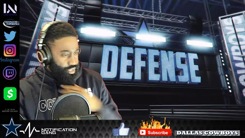Let's Talk Dallas vs Colts Live Reaction and More