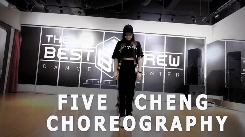 TroyBoi - Do You Five Cheng Choreography