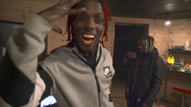 Lowkey Goon ft Famous Dex My Hood To Your Hood