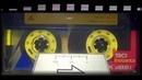 Magnetic Audio Tape Recording Cassette Audio