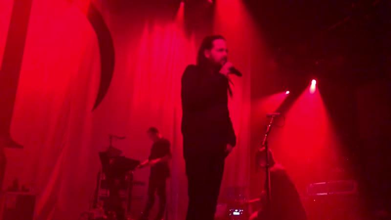 JD — 13. jam/Love on the Rocks_Neil Diamond cover (2018_Melkweg_Amsterdam)