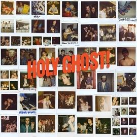Holy Ghost! альбом Hold My Breath