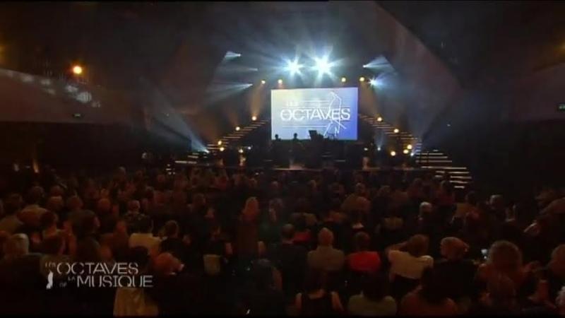 Hiddn RudeLies Ft Ester Peony Dernière Danse Les Octaves Live