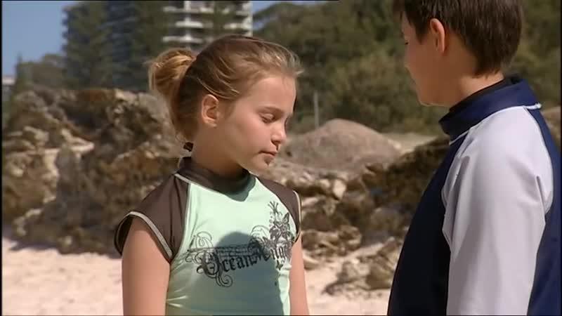 Весёленькие дни (Mortified) - 1 сезон, 3 серия Learning to Surf