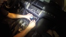 BMW E39 M57 Проект по замене с АКПП на МКПП коробки перидачь Часть 3!